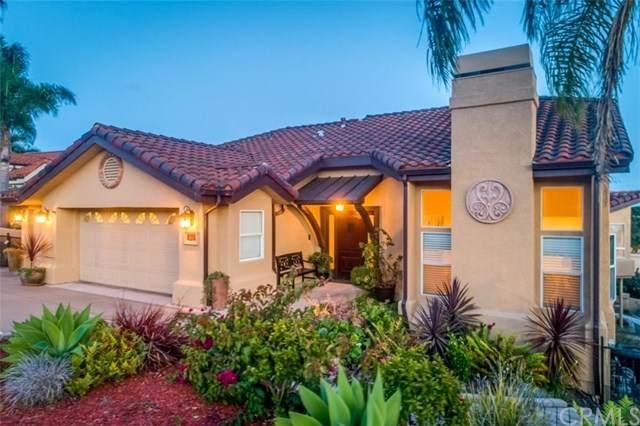 138 La Floricita, Pismo Beach, CA 93449 (#PI20091683) :: Anderson Real Estate Group
