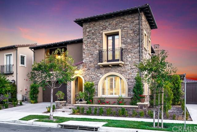 2 Spanish Moss, Irvine, CA 92602 (#OC20092686) :: RE/MAX Empire Properties