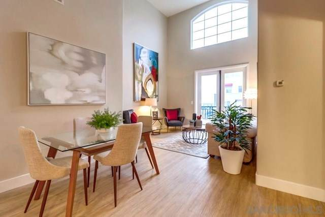 3275 5th Ave #504, San Diego, CA 92103 (#200022012) :: Realty ONE Group Empire