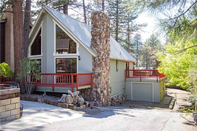 5620 Dogwood Road, Wrightwood, CA 92397 (#EV20092945) :: The Costantino Group | Cal American Homes and Realty