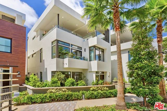 12638 W Sunrise Place, Playa Vista, CA 90094 (#20579066) :: Team Tami