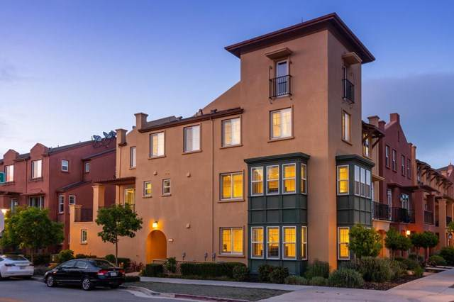 2897 Paddock Way, San Mateo, CA 94403 (#ML81792687) :: American Real Estate List & Sell