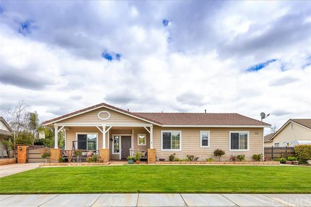 23902 Conestoga Avenue, Murrieta, CA 92562 (#SW20093002) :: Camargo & Wilson Realty Team