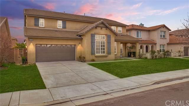 13689 Heisler Street, Eastvale, CA 92880 (#IV20092741) :: Mainstreet Realtors®