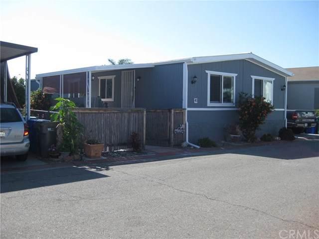 4616 North River Road, Oceanside, CA 92057 (#OC20090801) :: Team Tami