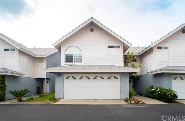 13228 Cullen Street A, Whittier, CA 90602 (#DW20091275) :: Team Tami
