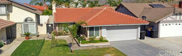 11321 Redwood Court, Fontana, CA 92337 (#IV20092491) :: Mainstreet Realtors®