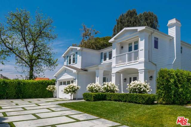 5022 Oakbury Court, Valley Village, CA 91607 (#20579218) :: RE/MAX Empire Properties