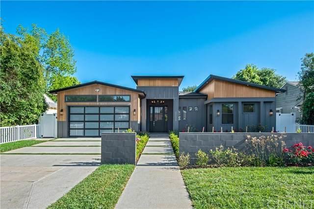 12138 Hartsook Street, Valley Village, CA 91607 (#SR20092422) :: RE/MAX Empire Properties