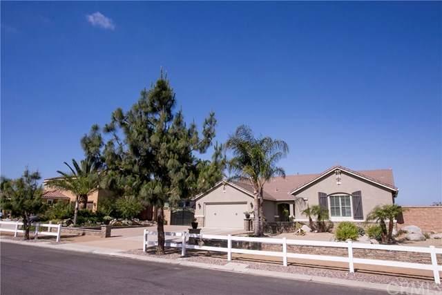 3022 Vandermolen Drive, Norco, CA 92860 (#PW20093199) :: Coldwell Banker Millennium