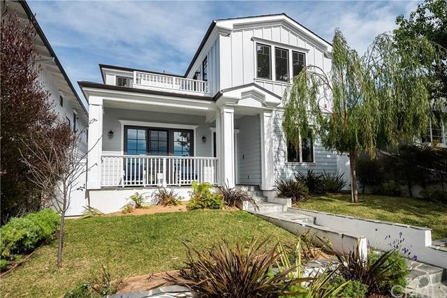 577 31st Street, Manhattan Beach, CA 90266 (#SB20093030) :: The Costantino Group | Cal American Homes and Realty