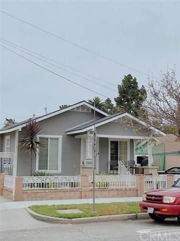 1468 Junipero Avenue, Long Beach, CA 90804 (#TR20093053) :: Z Team OC Real Estate