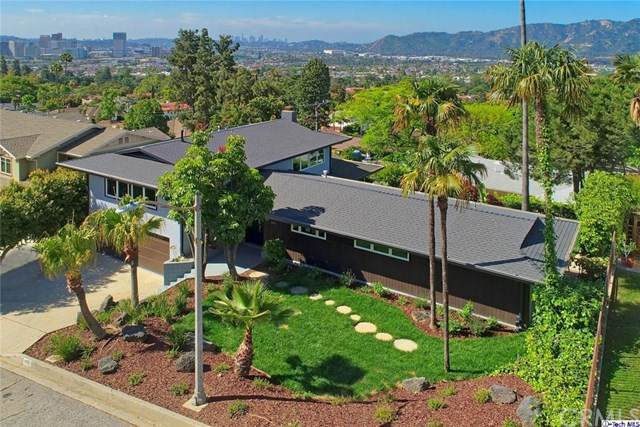440 Audraine Drive, Glendale, CA 91202 (#320001591) :: The Brad Korb Real Estate Group