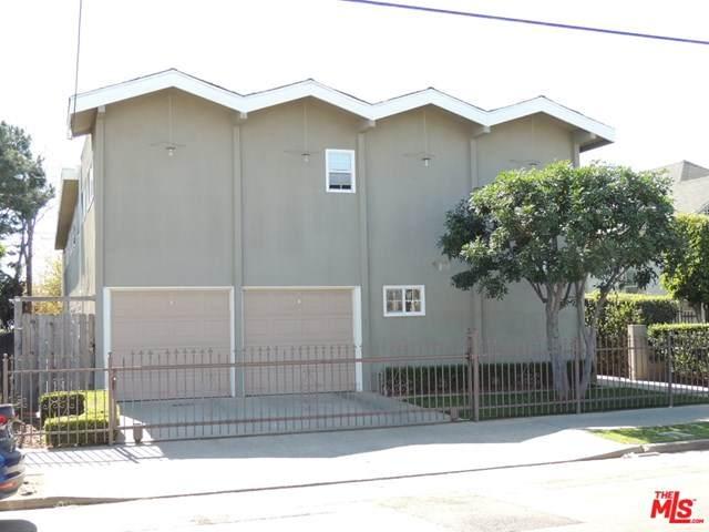 2448 Boulder Street, Los Angeles (City), CA 90033 (#20578226) :: RE/MAX Masters