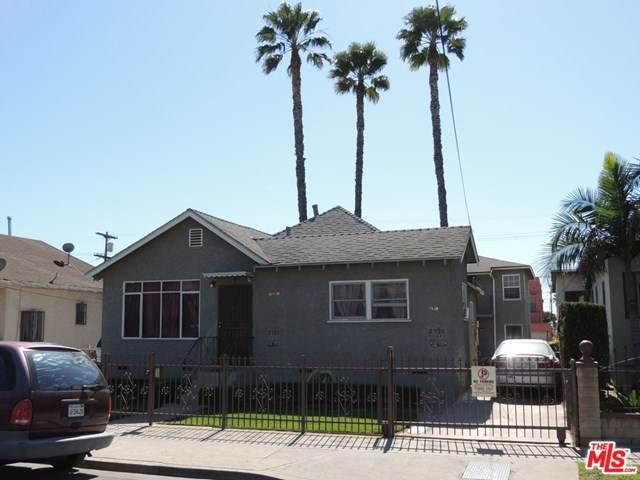 2520 Folsom Street, Los Angeles (City), CA 90033 (#20578298) :: RE/MAX Masters