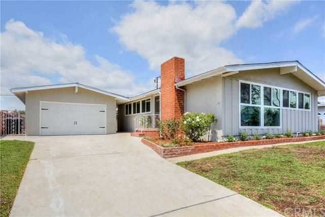 14605 Poner Street, La Mirada, CA 90638 (#TR20093016) :: The Brad Korb Real Estate Group