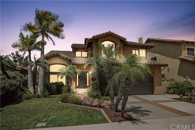 11 Northwinds, Aliso Viejo, CA 92656 (#OC20089237) :: Better Living SoCal