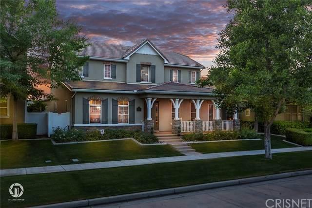2923 Oakley Street, Bakersfield, CA 93311 (#SR20093382) :: A|G Amaya Group Real Estate