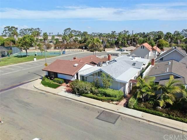 235 Clipper Way, Seal Beach, CA 90740 (#PW20092018) :: RE/MAX Empire Properties