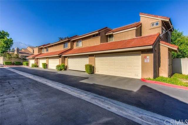 8371 Gabriel Drive C, Rancho Cucamonga, CA 91730 (#RS20093528) :: RE/MAX Masters