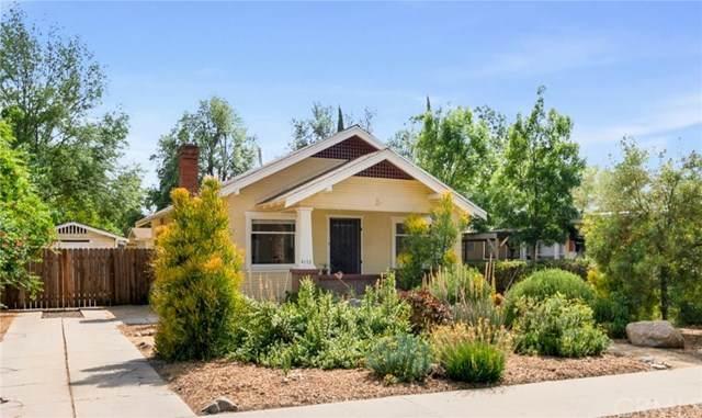 4172 Edgewood Place, Riverside, CA 92506 (#IG20093562) :: American Real Estate List & Sell