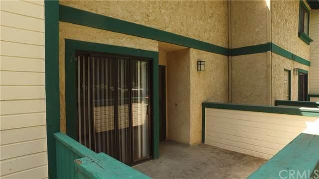 1610 S Mayflower Avenue B, Monrovia, CA 91016 (#AR20093601) :: Coldwell Banker Millennium