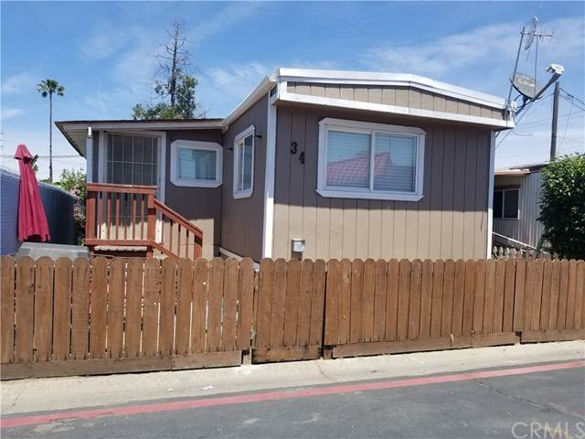 2809 Buhach Road #34, Atwater, CA 95301 (#MC20093320) :: The Marelly Group | Compass