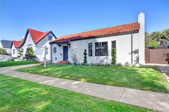 1430 Stearns Drive, Los Angeles (City), CA 90035 (#PW20093609) :: Z Team OC Real Estate