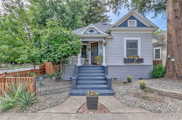 148 W 16th Street, Chico, CA 95928 (#SN20093623) :: The Laffins Real Estate Team