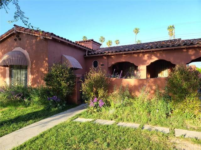 3876 Roxton Avenue, Los Angeles (City), CA 90008 (#SR20092871) :: Provident Real Estate