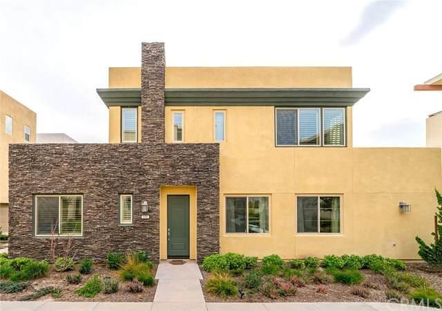 131 Carmine, Irvine, CA 92618 (#OC20035740) :: Allison James Estates and Homes