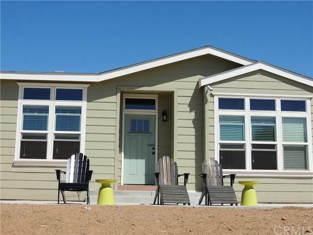 42470 Alexander Drive, Hemet, CA 92544 (#EV20093713) :: RE/MAX Empire Properties