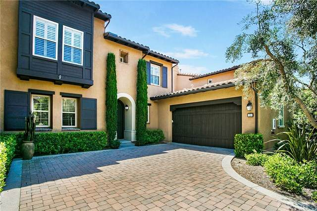 33 Tuscany, Ladera Ranch, CA 92694 (#OC20088682) :: Sperry Residential Group