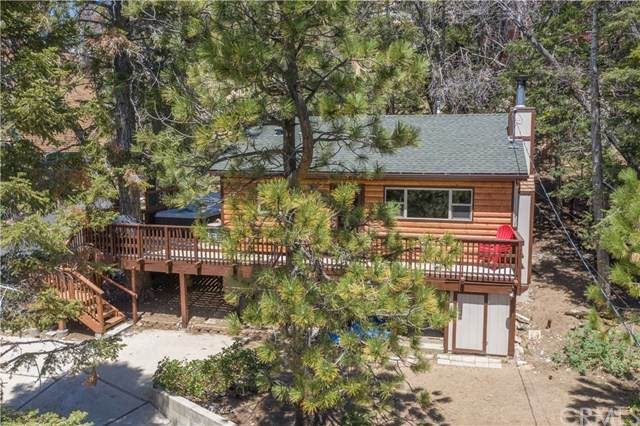 43414 Bow Canyon Road, Big Bear, CA 92315 (#OC20093741) :: The Costantino Group | Cal American Homes and Realty