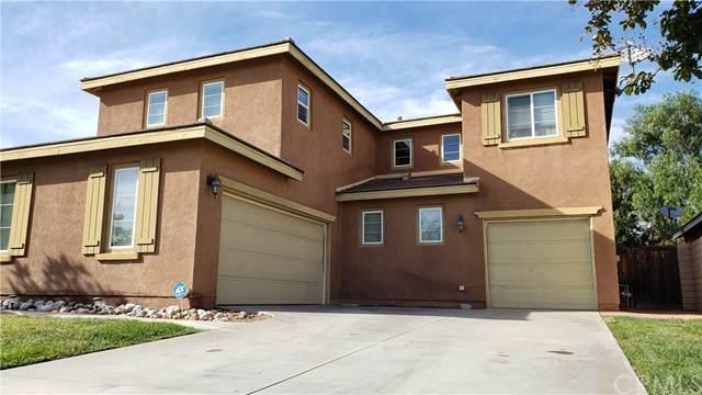 31884 Via Del Paso, Winchester, CA 92596 (#SW20093756) :: Allison James Estates and Homes
