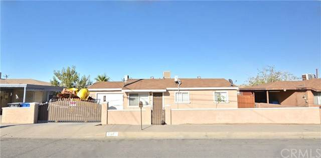 1547 Riverside Drive, Barstow, CA 92311 (#EV20093761) :: Anderson Real Estate Group
