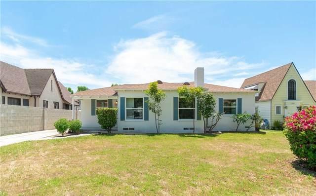 1364 E Maple Street, Glendale, CA 91205 (#OC20092531) :: RE/MAX Empire Properties