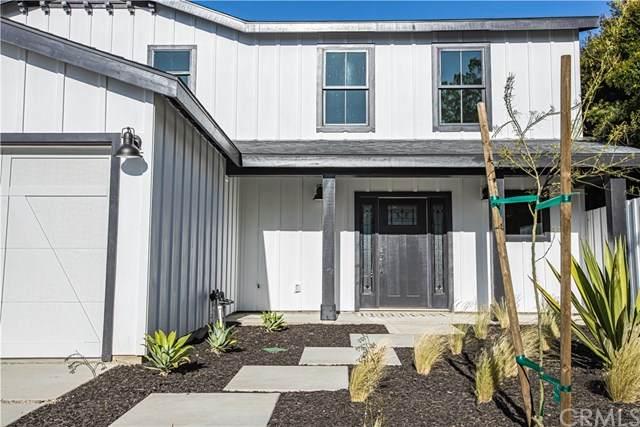 24236 Ocean Avenue, Torrance, CA 90505 (#PW20093871) :: Compass