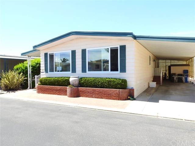 140 S Dolliver Street #82, Pismo Beach, CA 93449 (#PI20093885) :: Anderson Real Estate Group