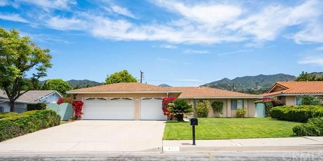 1417 E Comstock Avenue, Glendora, CA 91741 (#CV20093830) :: Coldwell Banker Millennium