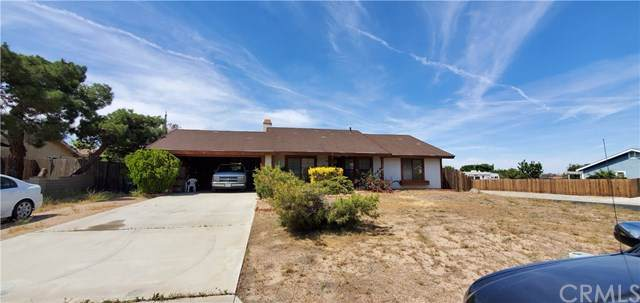 12749 Laurel Oak Rd, Victorville, CA 92392 (#CV20093924) :: A|G Amaya Group Real Estate