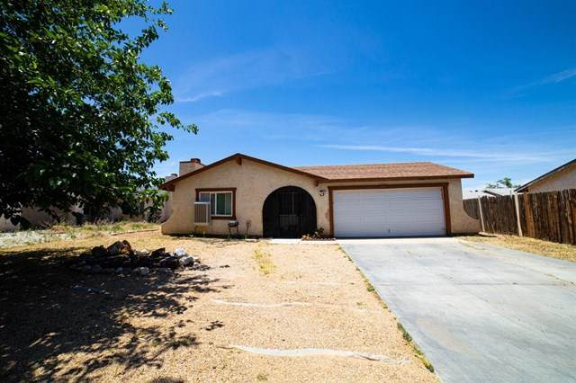 18516 Casaba Road - Photo 1