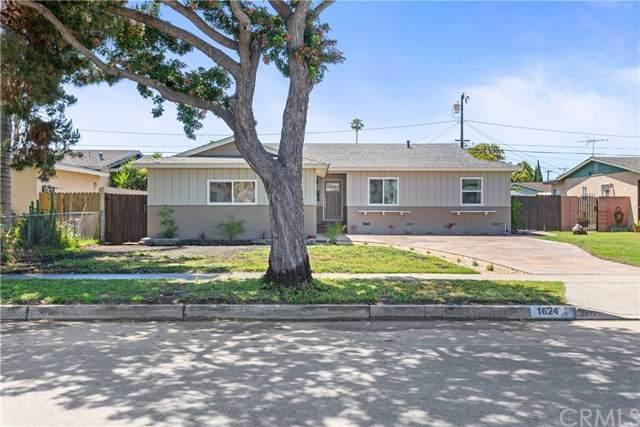 1624 W Gage Avenue, Fullerton, CA 92833 (#OC20092387) :: Z Team OC Real Estate