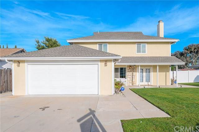 2116 Moniteau Place, Diamond Bar, CA 91765 (#TR20093967) :: The Marelly Group | Compass