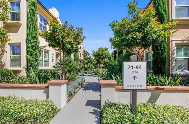 80 Desert Pine, Irvine, CA 92620 (#OC20093949) :: Crudo & Associates
