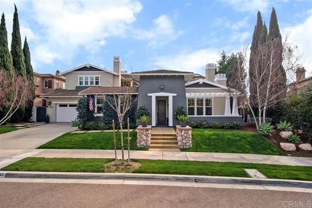 7637 Sitio Algodon, Carlsbad, CA 92009 (#200022324) :: eXp Realty of California Inc.