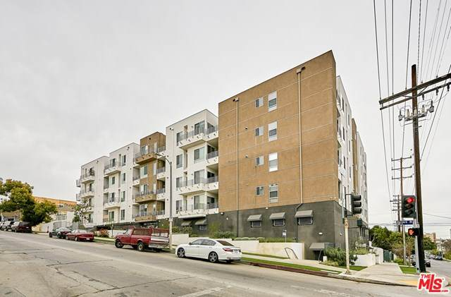 1101 S Harvard #304, Los Angeles (City), CA 90006 (#20579836) :: The Marelly Group | Compass