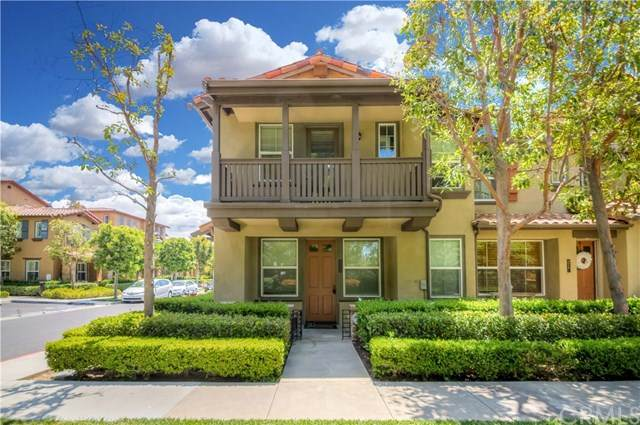 102 Coral Rose, Irvine, CA 92603 (#DW20094181) :: Berkshire Hathaway HomeServices California Properties