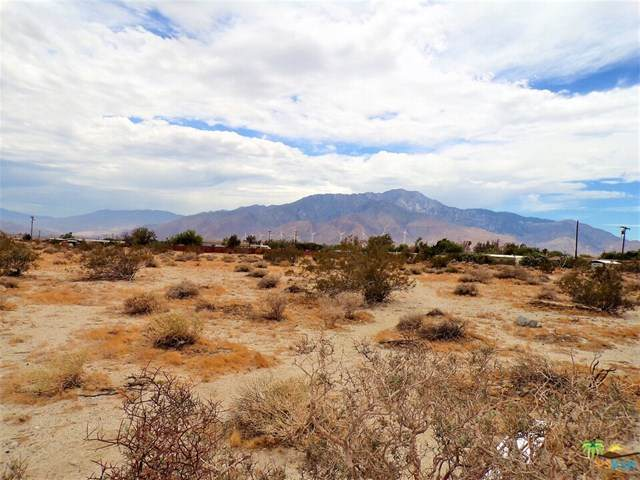 1 13th Avenue, Desert Hot Springs, CA 92240 (#20579908) :: Steele Canyon Realty