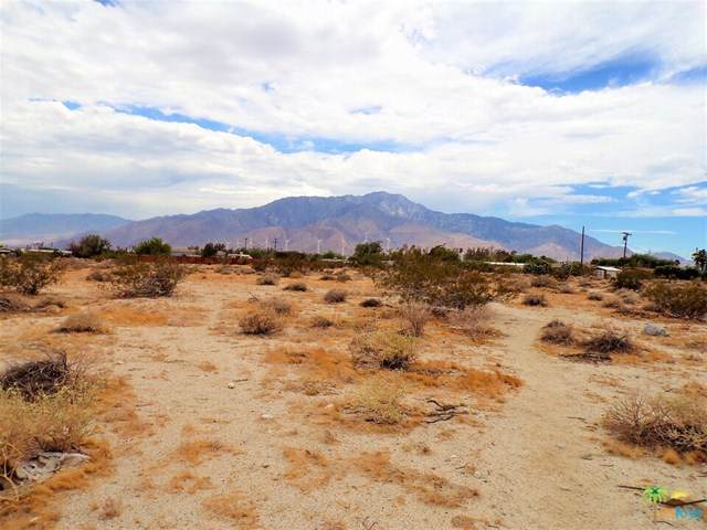4 13th Avenue, Desert Hot Springs, CA 92240 (#20579924) :: Steele Canyon Realty